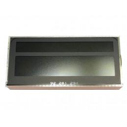 DISPLAY DIS4597 CUADRO VDO 92281294 BMW E38 / E39 / E53 - REACONDICIONADO
