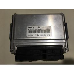 ECU MOTOR BOSCH EDC15C7-4.60 0281011434 HONDA 37820PLZE10