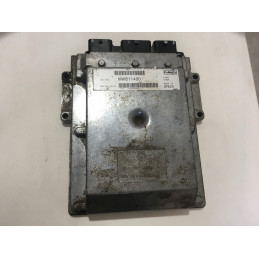 ECU MOTOR VISTEON DCU-106 FORD NNW511400