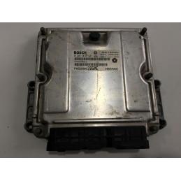 ECU MOTOR BOSCH EDC15C5-7.18 0281012121 CHRYSLER P05094285AE