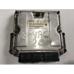 ECU MOTOR BOSCH EDC15C5-7.18 0281010814 CHRYSLER P04727664AD