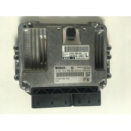 ECU MOTOR BOSCH EDC16C7-7.11 0281012582 HONDA 37820-RBD-E82