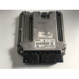 ECU MOTOR BOSCH EDC17CP14-3.70 0281016545 HYUNDAI 39101-2F200