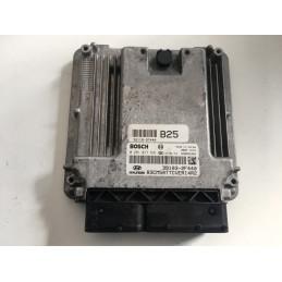 ECU MOTOR BOSCH EDC17CP14-3.70 0281017541 HYUNDAI 39103-2F440