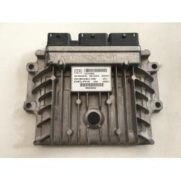 ECU MOTOR DELPHI DCM3.4 R0413C021B PSA 9663548180