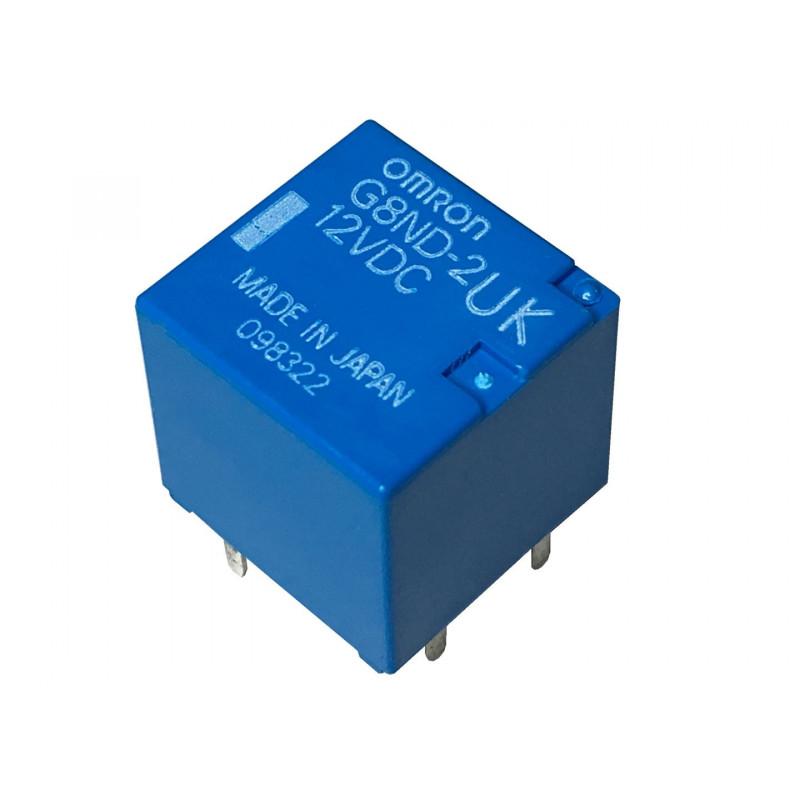 RELE OMRON G8ND-2UK 12VDC - NUEVO