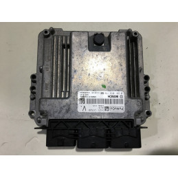 ECU MOTOR BOSCH EDC17CP42-3.21 0281019172 JAGUAR / FORD DX23-12C520-VA