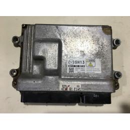 ECU MOTOR DENSO 275700-5613 MAZDA SH1318881A