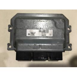 ECU MOTOR CONTINENTAL EMS3125 A2C99611900 RENAULT 237106933R 237105698R