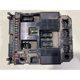 BSI G0X-00 VALEO PSA 9636760580F 9644098080 VARIANTE B