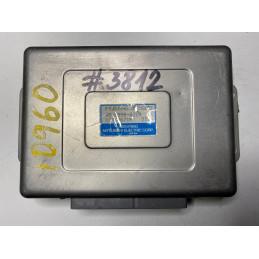 ECU MITSUBISHI X2T30671M1 MITSUBISHI MB863282