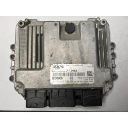 ECU MOTOR BOSCH EDC16C34-3.31 0281012530 MAZDA / FORD 6M61-12A650-BB 7TMB