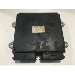 ECU MOTOR MITSUBISHI 1860A708 SMART A1341502579