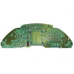PLACA / PCB 550412210011 CUADRO INSTRUMENTOS MAGNETI MARELLI 503.000.731.902 VAG 4F0920980M SW 4F0910930A - REACONDICIONADA
