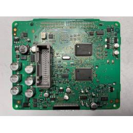 PLACA / PCB 550416150010 CUADRO INSTRUMENTOS MAGNETI MARELLI 503.000.733.900 VAG 4F0920950R SW 4F0910900C - REACONDICIONADA
