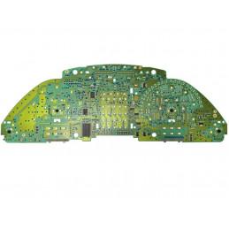 PLACA / PCB 550412210011 CUADRO INSTRUMENTOS MAGNETI MARELLI 503.000.733.900 VAG 4F0920950R SW 4F0910900C - REACONDICIONADA