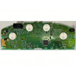 PLACA / PCB 1FCF-14A608-AF CUADRO INSTRUMENTOS VISTEON 1FCF-10849-BG FIAT 46759970 - REACONDICIONADA