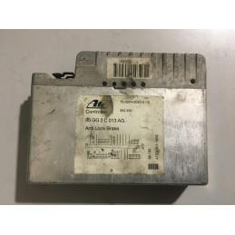 ECU FRENOS ATE 85GG2C013AG FORD 10.0924-0040.4