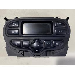 MODULO CONTROL CLIMA BEHR F914201 GKR 9140010483 PSA 96430550XT