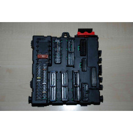 ECU BODY 519029102 OPEL 13125485