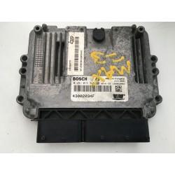 ECU MOTOR BOSCH EDC16C39-5.E1 0281013348 LDV 43002034F