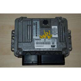ECU MOTOR BOSCH EDC16C39 0281012165 LDV 43002031F