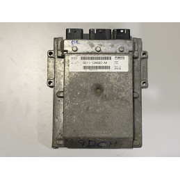 ECU MOTOR VISTEON DCU-101 FORD 6C11-12A650-AH