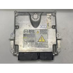 ECU MOTOR DENSO 275800-7964 MAZDA RF8L18881E