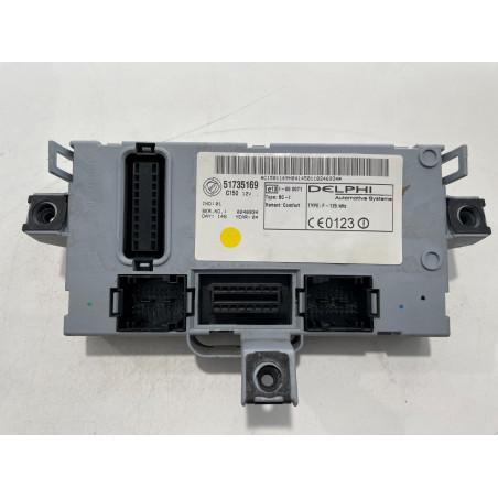 BSI DELPHI FIAT 51735169