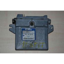 ECU MOTOR LUCAS DCN R04080016C RENAULT 7700106482