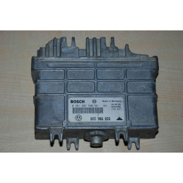 ECU MOTOR BOSCH MA1.2.3 0261203360/361 VAG 6K5906026