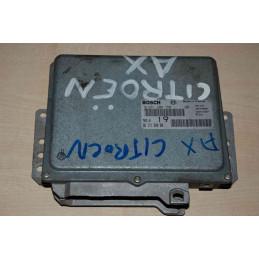 ECU MOTOR BOSCH MA3.0 0261200780 PSA 9617150080
