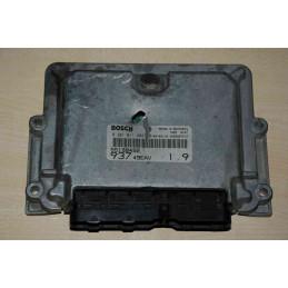 ECU MOTOR BOSCH EDC15C7 0281011488 ALFA ROMEO 55198492