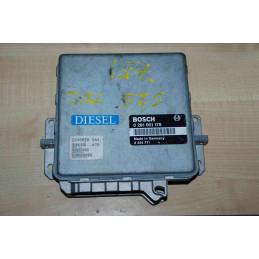 ECU MOTOR BOSCH EDC1.2.3 MSA6-3.12 0281001175 BMW 2244771