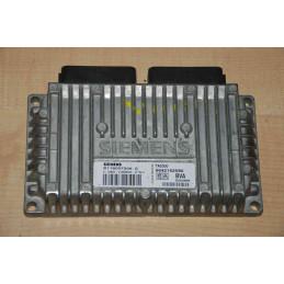 ECU CAJA CAMBIOS SIEMENS S118057506C PSA 9642162580