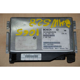 ECU CAJA CAMBIOS BOSCH 0260002360 BMW 1422768