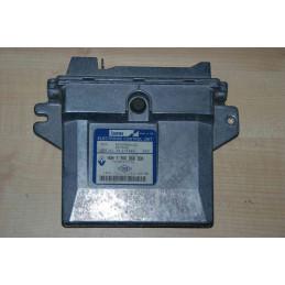 ECU MOTOR LUCAS DCN R04080010D RENAULT 7700868300
