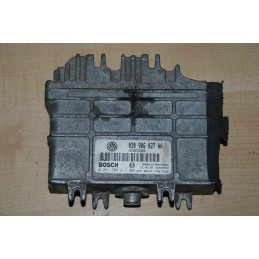 ECU MOTOR BOSCH MP9.0 0261204617 VAG 030906027AA