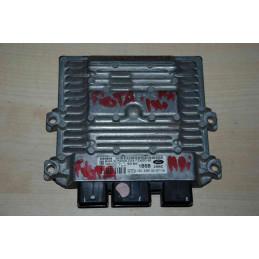 ECU MOTOR SIEMENS SID 802 5WS40027G-T FORD 2S6A-12A650-BG