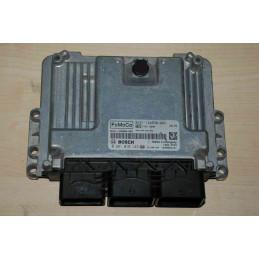 ECU MOTOR BOSCH EDC17C10 0281019143 FORD BV21-12A650-AAD