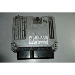 ECU MOTOR BOSCH MED9.5.10 0261S02018 VAG 06F906056R