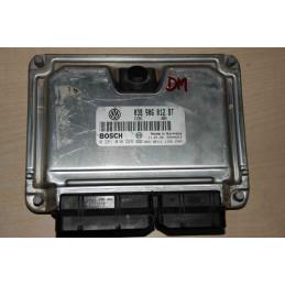 ECU MOTOR BOSCH EDC15VM+ 0281010229 VAG 038906012BT