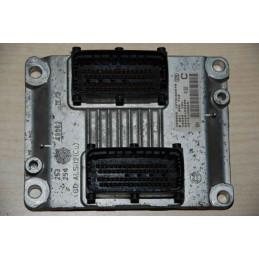 ECU MOTOR BOSCH ME7.3.1 0261206715 ALFA ROMEO 735018150