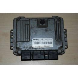 ECU MOTOR BOSCH EDC15C13-6.2 0281011432 NISSAN 8200311550