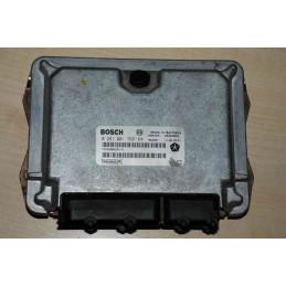 ECU MOTOR BOSCH EDC15V-5.3 0281001768 CHRYSLER P04686662AC