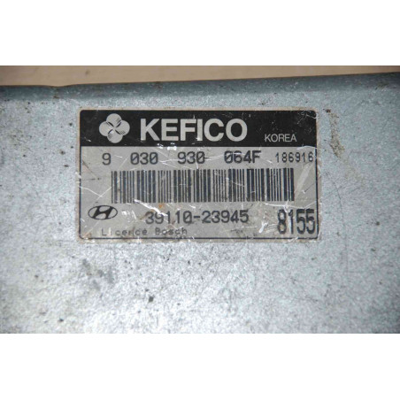 ECU MOTOR KEFICO 030930064F HYUNDAI 39110-23945