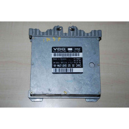 ECU MOTOR VDO 412.232/001/005 MERCEDES 0175452532