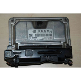 ECU MOTOR BOSCH ME7.5.20 0261S04188 VAG 03C906057CC