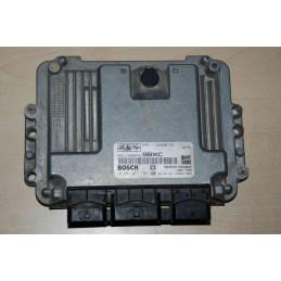 ECU MOTOR BOSCH EDC16C34 0281011701 FORD 6M51-12A650-NC