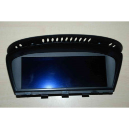 DISPLAY RADIO NAVEGADOR ALPINE AL6016 BMW 65.82-9151979